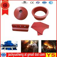 Wholesale Vertical Impact Crusher Parts,Vertical Impact Crusher Armor, Vertical Impact Crusher Liner from china suppliers