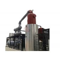 Wholesale Negative Pressure Waste Engine Oil Regeneration Machine For Oil Recycling from china suppliers