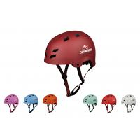 China Specialized Urban Bike Helmet With Visor / Womens Mountain Bike Helmet on sale