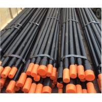 Wholesale 915mm - 4265mm Water Well Drill Rods High Strength Alloy Steel Bar from china suppliers