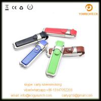 Wholesale Factory Prices promotional Holster Leather USB flash drive,flash usb memory logo printing from china suppliers
