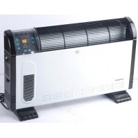 China Multi-function 750 / 1250 freestanding or wall mounted adjustable room thermostat / automatic heater control on sale