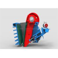 Stable and reliable operation Cobble crushing equipment ERD Jaw Crusher for rock/ stone crushing