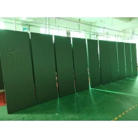 Wholesale Smd2121 P2.5 1000nits LED Poster Display Aluminum 640*1920mm from china suppliers