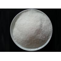 Wholesale Polyacrylamide PAM Coagulant And Flocculant  White Granule CAS 9003 05 8 from china suppliers