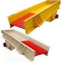 China Max Feed Size 400mm Superfine Vibrating Feeder hot in South Africa on sale