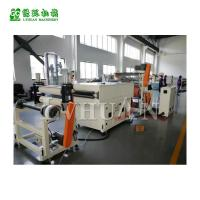 Wholesale PTFE tape calendaring and composite equipments to CPS in Zhejiang. Below is their composite machine. from china suppliers