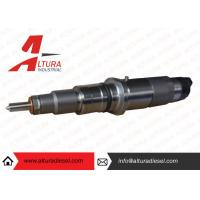 Wholesale Bosch Fuel Injector Common Rail Injector Parts 0 445 120 123 , 0445120123 for Kamaz from china suppliers