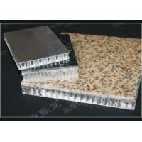 Wholesale Fireproof Interior Wall Aluminum Honeycomb Panel , Aluminium Architectural Tiles Tegular from china suppliers