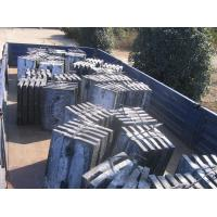 Wholesale Customised Cr-Mo Alloy Steel Liners Wear Resistant Casting For France Alstom from china suppliers