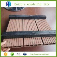Wholesale New design premier tech wpc laminate floor accessories wood plastic composite price list from china suppliers