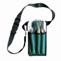 Wholesale Garden Tools Set, Made of Aluminum from china suppliers
