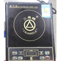 Wholesale Portable Small Electrical Multi - Function Crystal Induction Cooker CE Approved from china suppliers