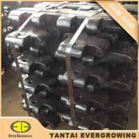 China Track Pads for American 5299 50 Tons Lattice Boom Crawler Cranes on sale