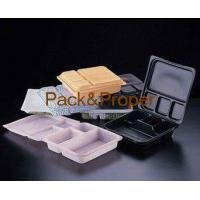 China Disposable Food Packaging container---LB-9-3B/ LB-9-4B on sale