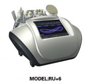 Wholesale 2013. 40Khz cavitation &Tripolar RF& BIO RFLaser liposuction Slimming Machine EV-F009 from china suppliers