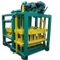 Wholesale China famous brand concrete block forming machine from china suppliers