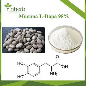 China Mucuna L-Dopa 98% on sale