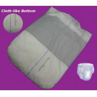 Wholesale High Quality and Lowest Price of Disposable Adult Diaper from china suppliers