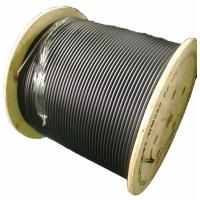 Wholesale Network Cable Trunking Coaxial Cable 565 Asphalt Or Flooding Compound from china suppliers