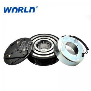 AC Compressor Clutch For Nissan Qashqai 1.6 7PK CVC WXCL0031