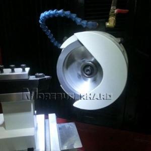 China Vitrified diamond grinding wheels for PCD & PCBN tools. Applications Of vitrified diamond wheels For PCD And PCBN Tools on sale