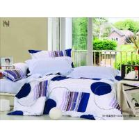 Buy cheap Cotton Bed Sheet (HY057) from wholesalers