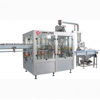Quality Automatic Mineral Water/Pure Water Filling Machine For 500ml RFC-W 10-8-4 for sale