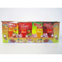 Wholesale 4 flavors in 1 box / 5g Instant Drink Powder / Yummy Multi Fruit Flavor Juice Powder from china suppliers