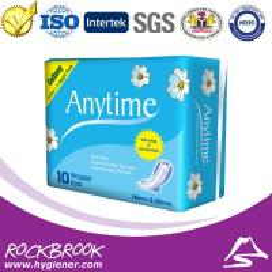 China Women Sanitary Towel Manufacturer, Day Use Women Pad, Night Use Lady Pad Size on sale