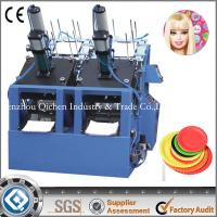 Wholesale Low cost Automastic Paper Plate Making Machine from china suppliers