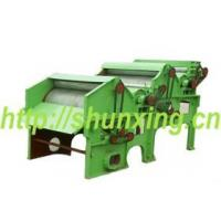 China Fluff Cleaning Machine on sale