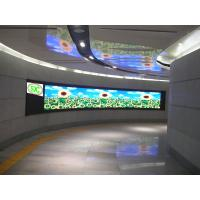 Wholesale Energy Saving Indoor Full Color Led Sign Board Exhibition Advertising from china suppliers