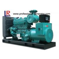 China SGS Approved 80kw 100kVA Cummins Diesel Generator with AC Three Phase 400 / 230V on sale