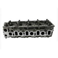 Wholesale OEM 111030040 Toyota Hilux Cylinder Head With Diam 30.5 Mm Inlet Valve 2KD - FTV from china suppliers