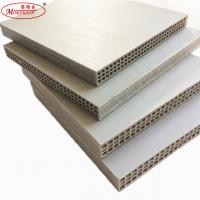 polypropylene material gray hollow plastic concrete wall/column formwork