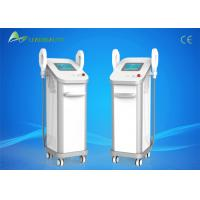 Wholesale Two Handles Changeable Filters Ipl RF Hair Removal Machine For Skin-Rejuvenation from china suppliers