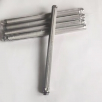 Wholesale SS304 SS316 10 Microns Candle Filter Element from china suppliers