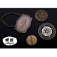 Wholesale Wholesale Custom Coins , Any Logo Available and Free for Design from china suppliers