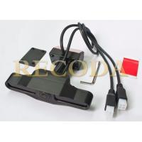 Wholesale High resolution Wide view Dual Vehicle Mounted Cameras 720P / 700TVL Optional from china suppliers