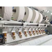 Wholesale High Speed Fabric Slitting Machine / Automatic Meltblown Slitting Machine from china suppliers