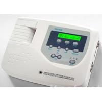 Wholesale Digital Single Channel ECG Machine 901A from china suppliers