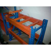 Buy cheap Square Tube Made Pallet Support Bar For Heavy Duty Pallet Racking to Increase the Bearing Capacity from wholesalers