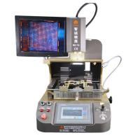 China Factory price bga solder and desolder WDS-720 automatic motherboard repair machine with optical alignment system on sale