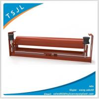 Wholesale Belt conveyor single roll flat carry & impact idler from china suppliers
