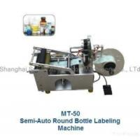 Wholesale Mt-50 Semi Automatic Labeling Machine from china suppliers