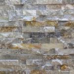 Wholesale Natural stone , China Limestone Grey Wall Callding Ledge Stone from china suppliers