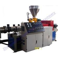 Wholesale PVC Pelletizing Machine(Twin Screw Extruder) from china suppliers