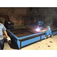 China China Supplier Good Quality Cnc Plasma Cutting Machine Table Type /cheap Plasma Cutting Tables For Sale on sale