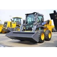 Wholesale HOWO 40kw 0.45m3 1.4T Construction Wheel Loader from china suppliers